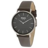 Boccia moteriški titaniniai laikrodžiai 3273-01