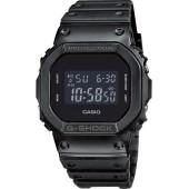 CASIO vyriški laikrodžiai G-Shock DW-5600BB-1ER