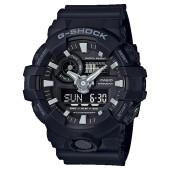 CASIO laikrodžiai G-Shock GA-700-1AER