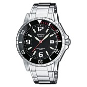 CASIO vyriški laikrodžiai MTD1053D-1AVES