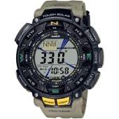 CASIO sportinis laikrodis Pro Trek PRG-240-5ER