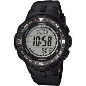 CASIO vyriški sportiniai laikrodžiai Pro Trek PRG-330-1ER