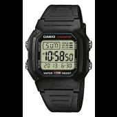 CASIO elektroniniai laikrodžiai W-800H-1AVES